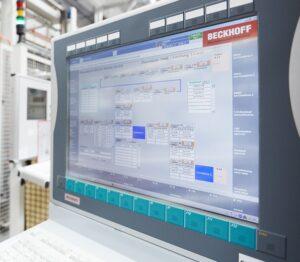 Beckhoff ремонт CNC