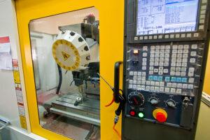 Fanuc CNC ремонт